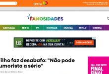 Famosidades_Oscar Filho_parte I